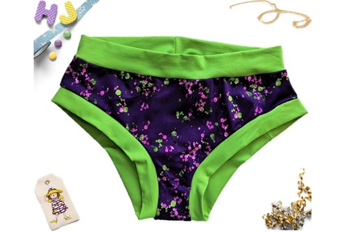 Buy L Briefs Berry Splash now using this page