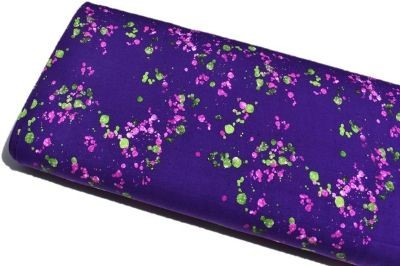 Click to order custom made items in the Berry Splash fabric