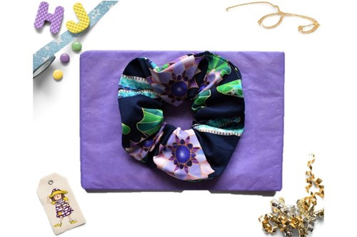 Click to order  Scrunchies Dragon Jewels now