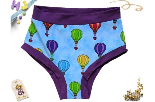 Click to order S Briefs Hot Air Balloons now