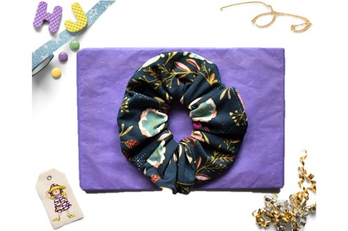 Click to order  Scrunchies Moon Gazing Hares now