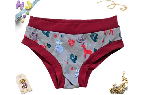 Click to order L Briefs Scandi Woodland now