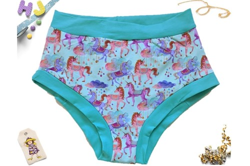Click to order L Briefs Unicorn Drops Light now