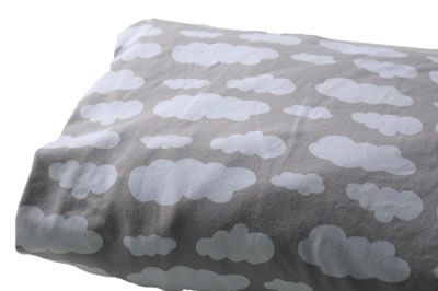 Click to order custom made items in the Grey Clouds fabric