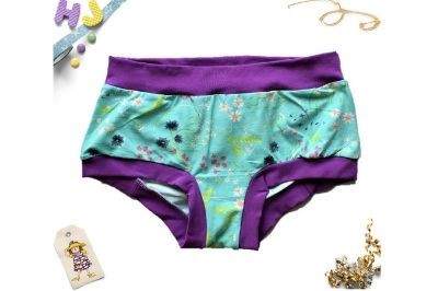 Buy M Boyshorts Morning Meadow now using this page