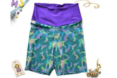 Click to order custom made Chubs Swim Shorts